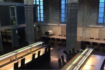 Regionaal Historisch Centrum Limburg